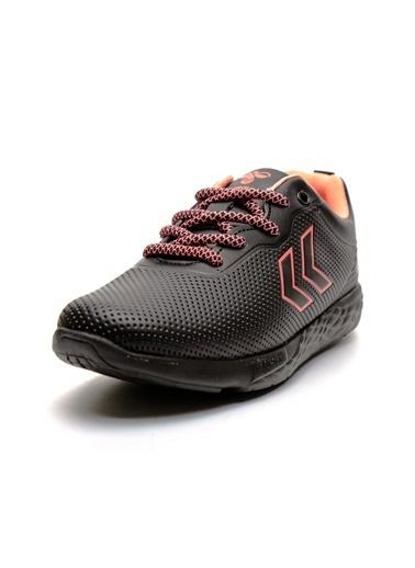 Hummel Unisex Dynamic Performance Sneakers M212149-1063-R Siyah